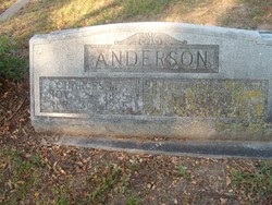 Charles Monroe Anderson