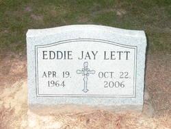 Eddie Jay Jay Lett