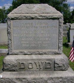Eliza Dowd