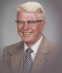 Harry M. Dyck, Sr