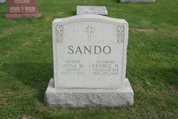 George H Sando