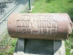 Mary O Irion