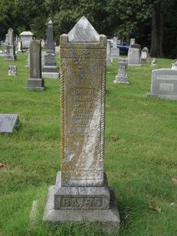 John R Baird