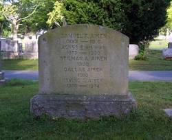 Stillman A. Aiken