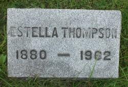 Estella <i>Haver</i> Anderson