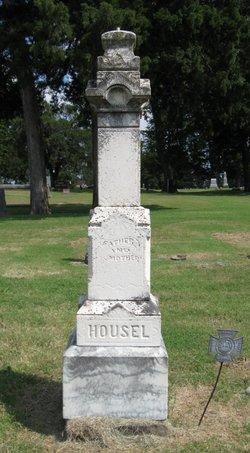 Rev Anthony Housel