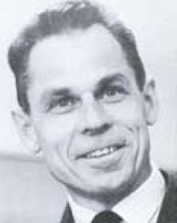 Raymond Carl Ray Jurgensen