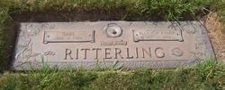Carl Ritterling