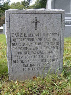 Carrie Blanchard