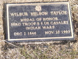 Wilbur Nelson Taylor