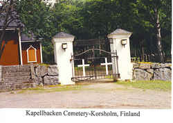 Kapellbacken