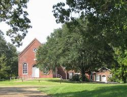 Pine Ridge Presbyterian Church Cemetery