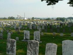 Millwood Mennonite Cemetery