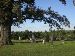 Waddell Cemetery