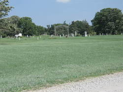 Pleasant Corners Cemetery