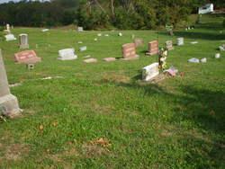 New Liberty Second Baptist Church Cemetery
