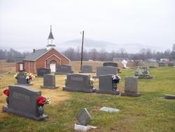 Lewis Baptist Church Cemetery