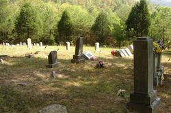 Wagersville Cemetery