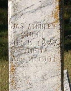 James W. Atchley