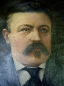 Wenzel William Crispin