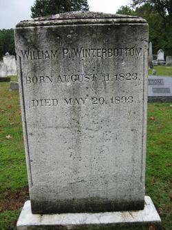William P. Winterbottom