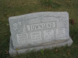 Anna Julia Townsend