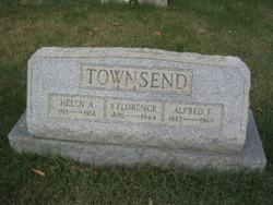 Alfred F Townsend