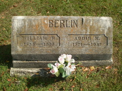 William R. Berlin