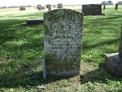 George Julian Baird