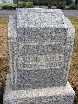 John Ault