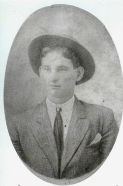 Elmer Everett Lamb