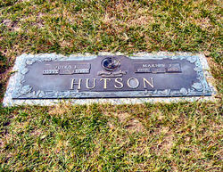 Marion J. Hutson