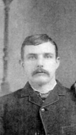 Henry Liberty Lamb