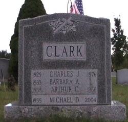 Charles Charlie Clark