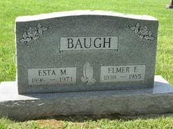 Esta M. Baugh