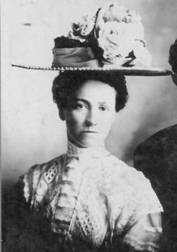 Edith May <i>Smith</i> Carrol