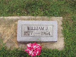 William John Borchers