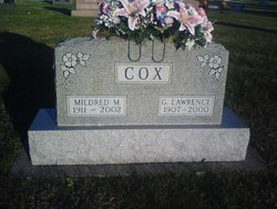 G Lawrence Cox