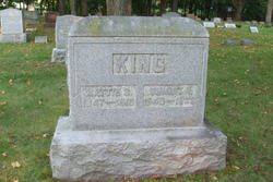 Mattie S. <i>DuBois</i> King