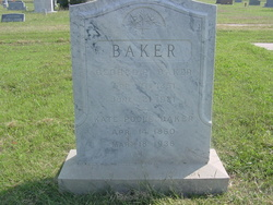 George Preston Baker