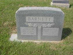 James Monroe Barnett