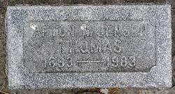 Afton N. <i>Jensen</i> Thomas