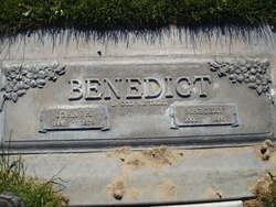 John H. Benedict
