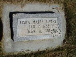 Tisha Marie Bivins