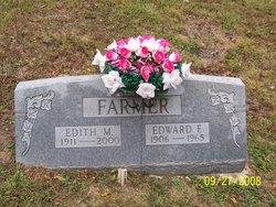 Edith Mae <i>Scarlett</i> Farmer