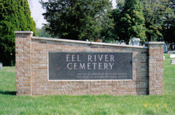Find-A-Grave Eel River Cemetery photo
