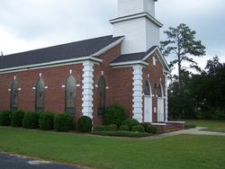 New Zion United Methodist Church Cemetery