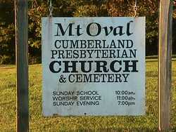 Mount Oval Cemetery