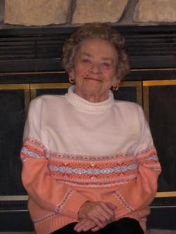 Patricia Audrey <i>Porter</i> Turner