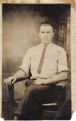 Edgar Marion Burdette